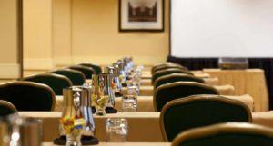 meeting room rows