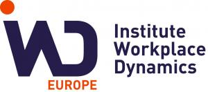 IWD Europe logo color