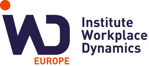 IWD Europe logo color