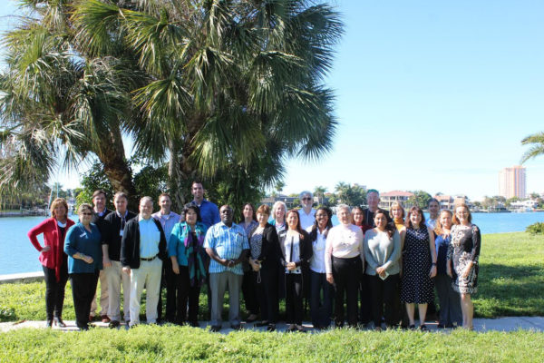 2017 MTI Practitioners Conference group photo